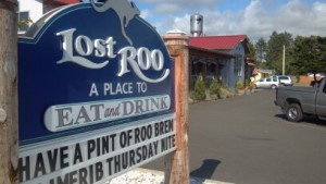 The Lost Roo - Long Beach, WA
