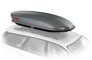 Yakima SkyBox Pro 16s Rooftop Cargo Box
