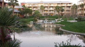 Worldmark Resort in Indio, CA
