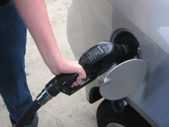 Pumping Gas (photo credit futureatlas.com under Creative Commons Attribution 2.0 license)