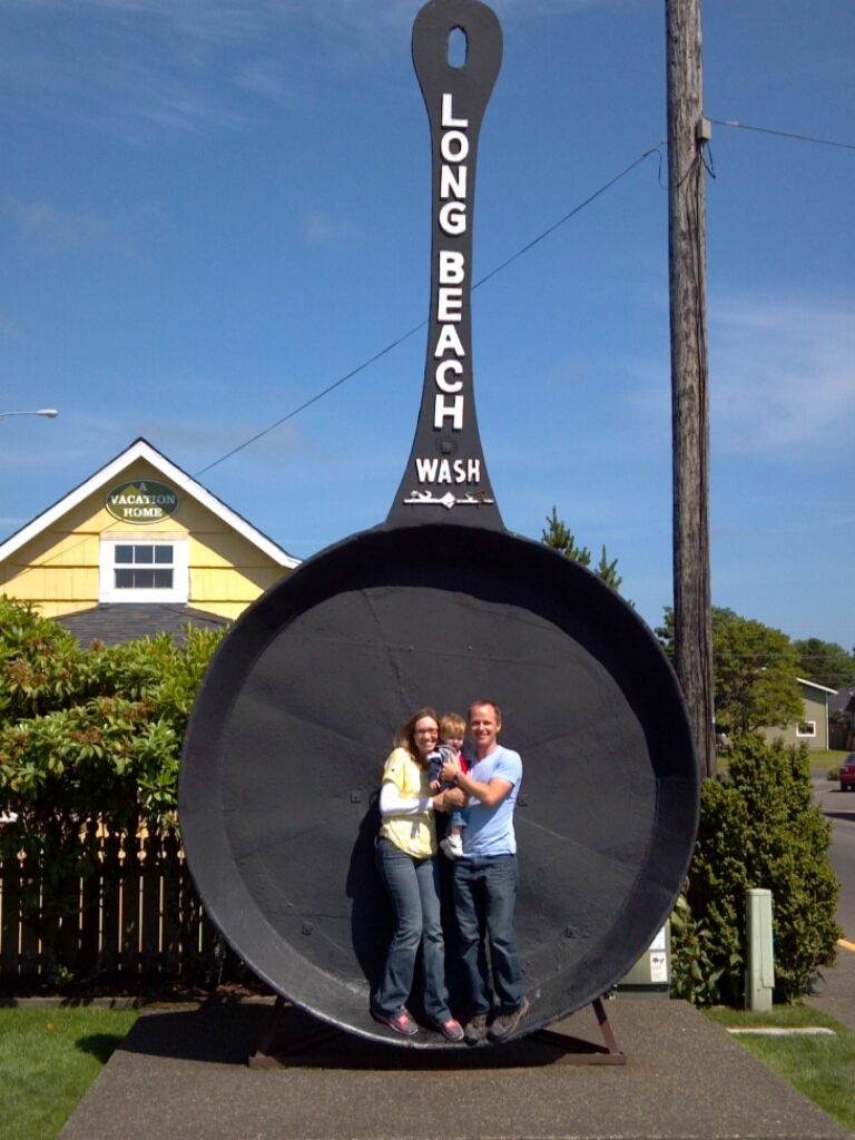 World S Largest Frying Pan